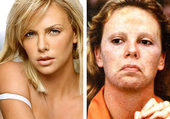 charlize theron monster. Charlize Theron – Monster